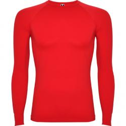 Camiseta térmica profesional con tejido reforzado PRIME