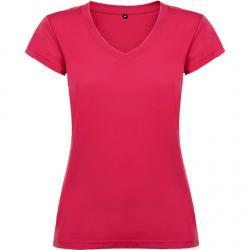 Camiseta de mujer con manga corta VICTORIA