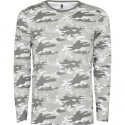 Camiseta manga larga MOLANO