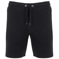 Pantalón corto con cinturilla elástica y cordón con ojales metálicos BETIS