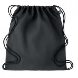 Bolsa cuerdas cáñamo 200 gr m² Naima bag