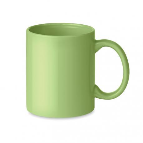 Taza de cerámica en caja de cartón Dublin tone