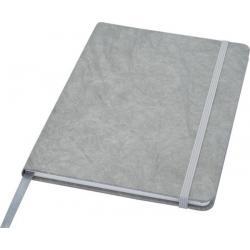 Libreta de tamaño a5 de papel de piedra Breccia