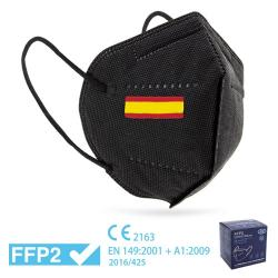 Mascarilla ultra proteccion ffp2 españa