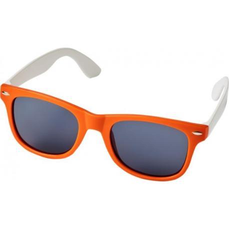 Gafas de sol de color liso Sun ray
