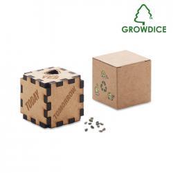 Dado pino Growdice™