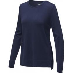 Jersey de cuello redondo para mujer Merrit