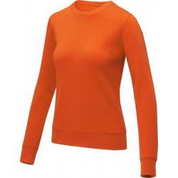 Jersey de cuello redondo para mujer Zenon
