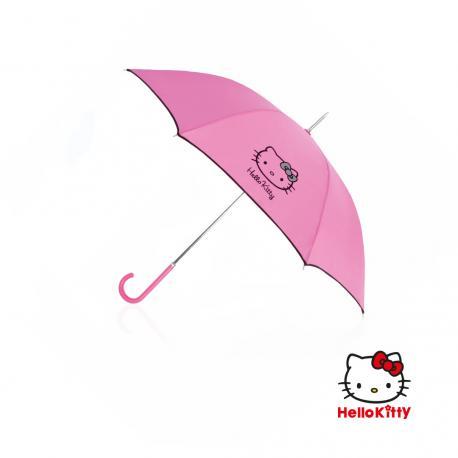 Paraguas de hello kitty para niños con Ø 104 cm Vera