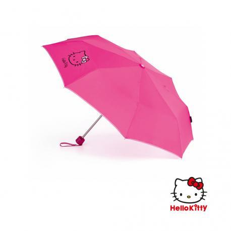 Paraguas de hello kitty de niños con Ø 98 cm Mara
