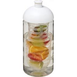 H2O bop® bidón deportivo e infusor con tapa dome de 500 ml
