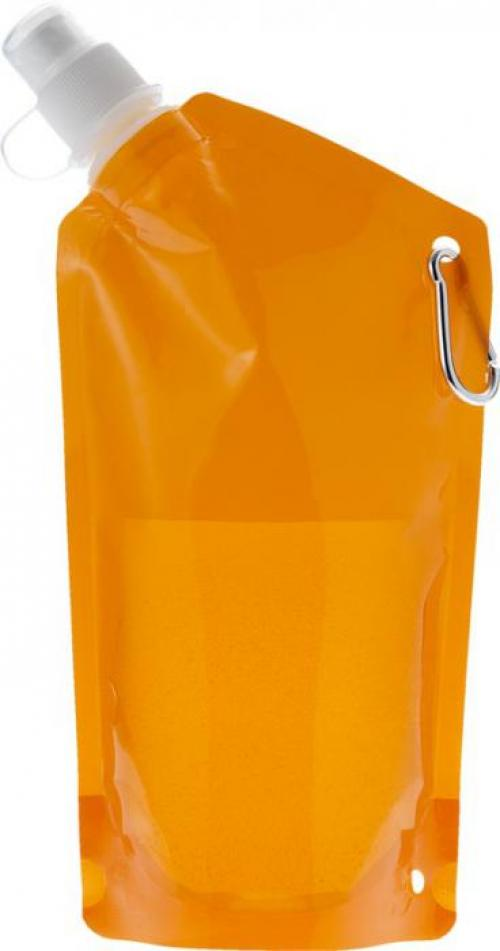 Bolsa de agua plegable 600ml Cabo