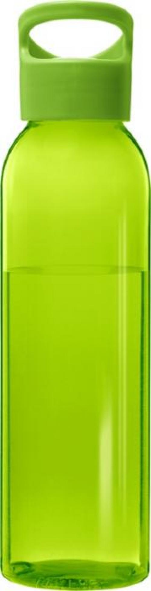 Botella de tritán sin BPA 650ml Sky