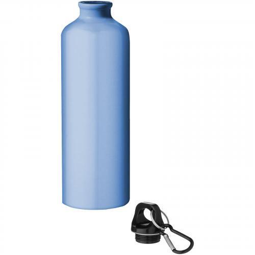 Botella con mosquetón Pacific Ref.PF100297