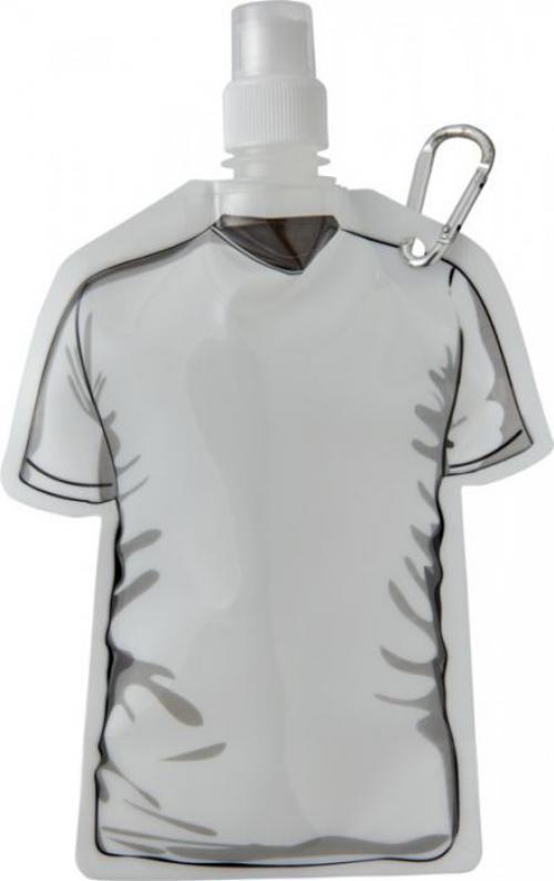 Bolsa de agua diseño camiseta 500ml Goal football