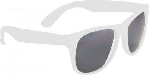 Gafas de sol básicas UV400 Retro-solid
