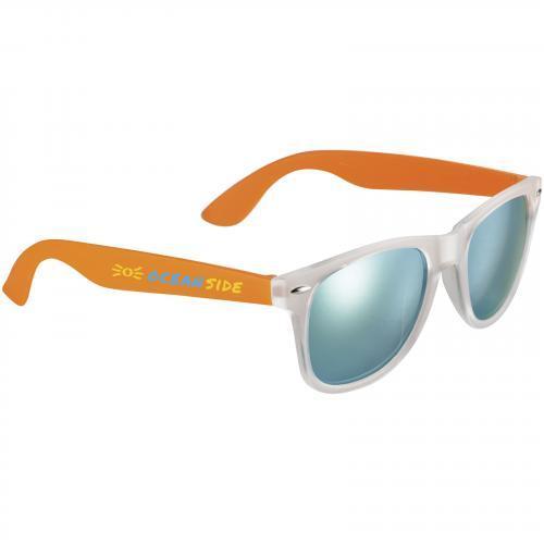 Gafas de sol con espejo UV400 Sun Ray
