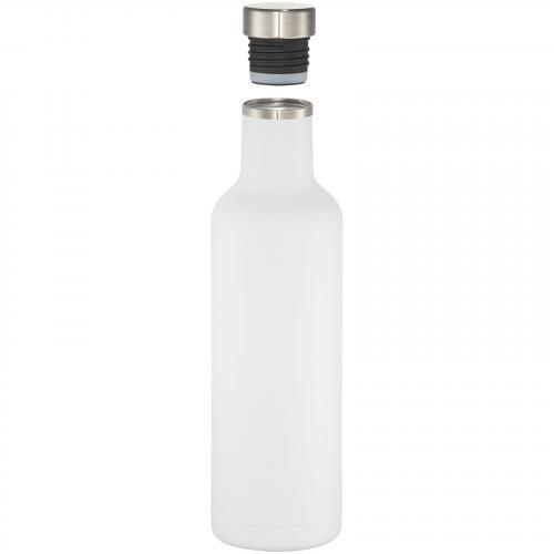 Botella isotérmica con aislamiento de cobre Pinto