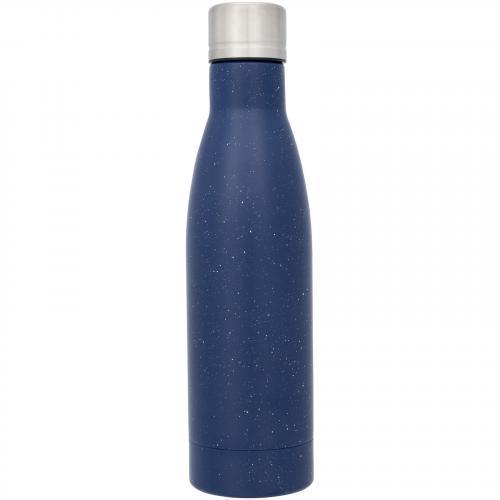 Botella isotérmica con aislamiento de cobre Vasa moteado