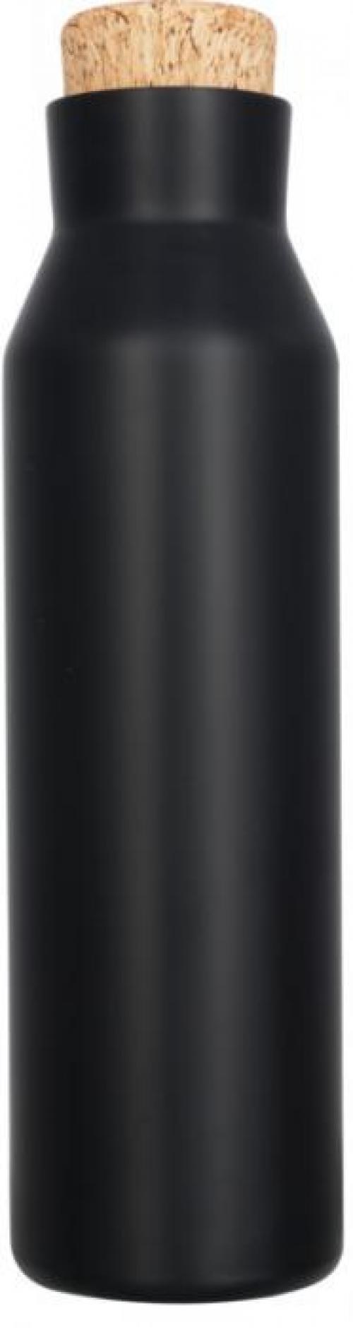 Botella 590ml con aislamiento de cobre Nórdico