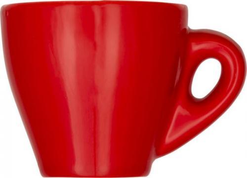 Taza de color para café expreso Perk