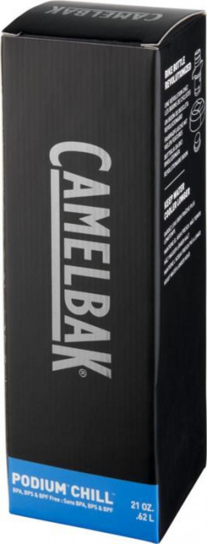 Botella deportiva de 620 ml Podium chill