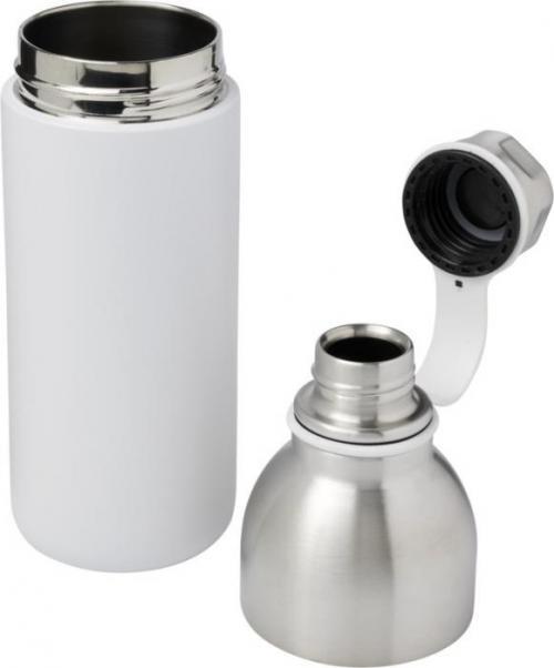 Botella deportiva de cobre con aislamiento al vacío de 590 ml Koln