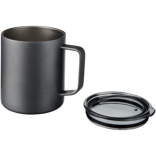 Taza de 420 ml con aislamiento de cobre al vacío Rover