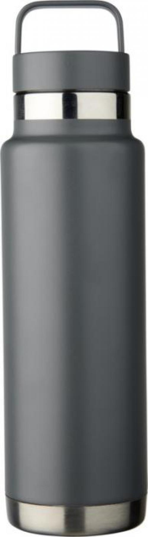 Bidón deportivo con aislamiento de cobre al vacío de 600 ml Colton