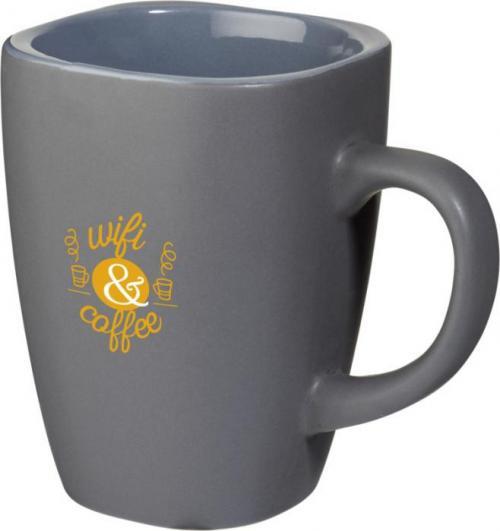 Taza de cerámica de 350 ml Folsom