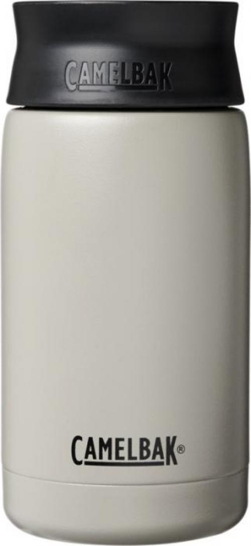 Vaso de 350 ml con aislamiento de cobre al vacío Hot cap
