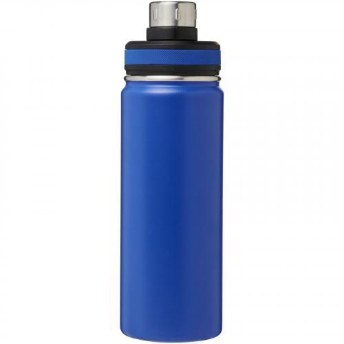 """Botella con aislamiento de cobre al vacío de 590 ml """"gessi"""""""