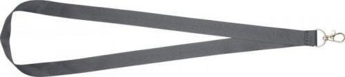 Lanyard de 20mm con mosquetón Impey