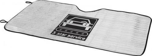 Parasol de coche 129x60cm Noson