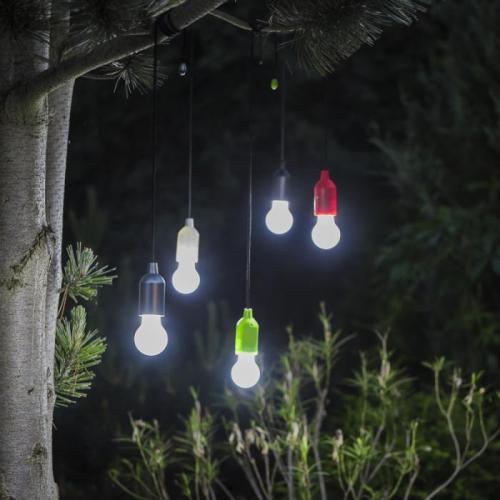 Luz LED Helper