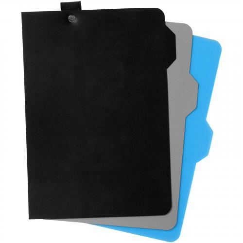 Libreta con separadores de páginas Alpha Ref.PF106459