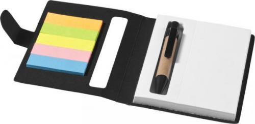 Libreta de notas adhesivas Reveal