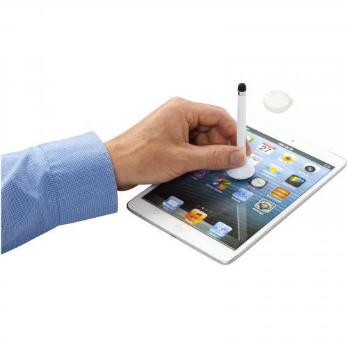 Bolígrafo-puntero y limpiador de pantalla Bullet
