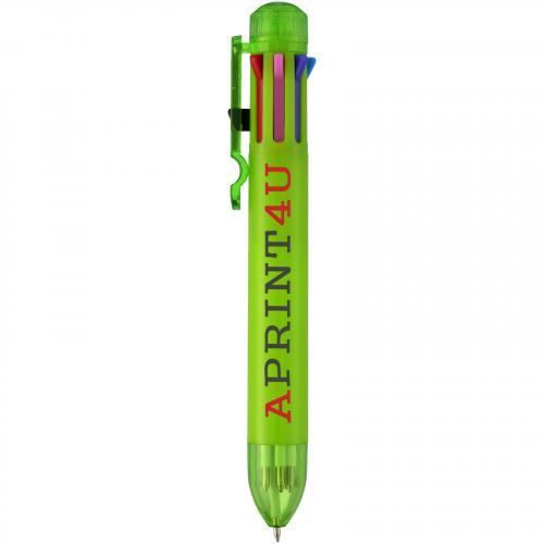 Bolígrafo multicolor Artist