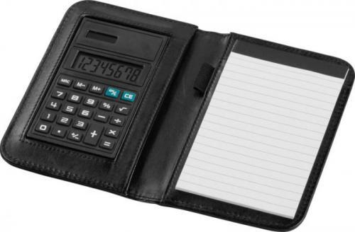 Libreta calculadora Smarti