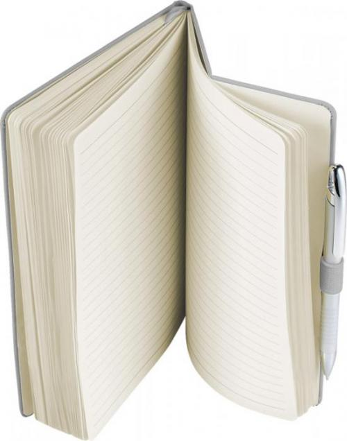 Libreta con tapa flexible Office