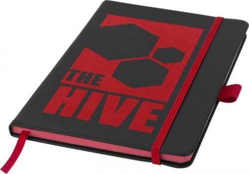 Libreta a5 Color edge