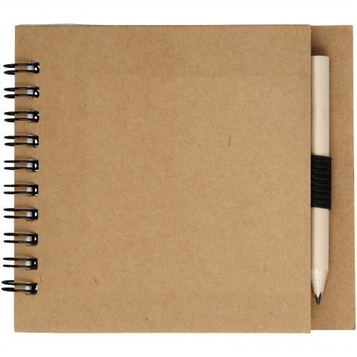 Set para dibujar de 2 piezas con papel para esbozos Vander