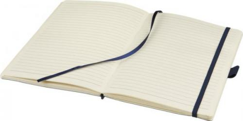 Libreta a5 flexible Revello