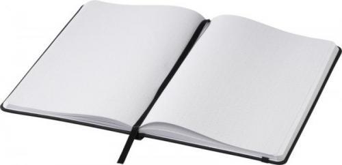 Libreta a5 páginas punteadas Spectrum