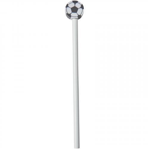 Lápiz Goal football
