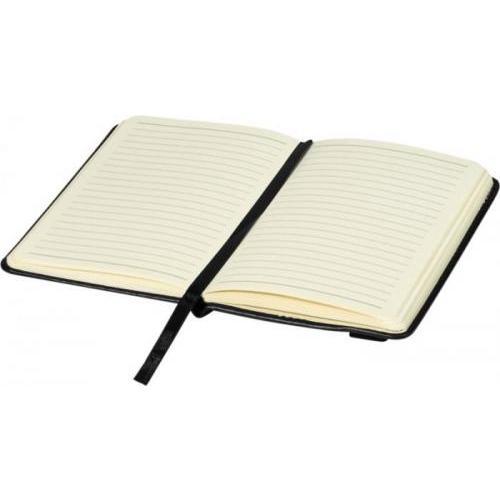 Set de regalo con cuaderno a6 y bolígrafo Legatto