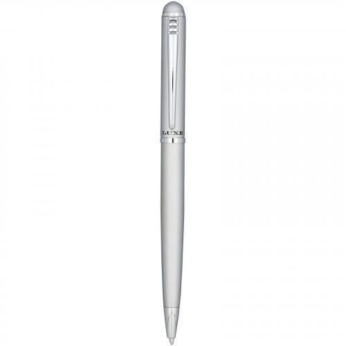 Bolígrafo LUXE metálico