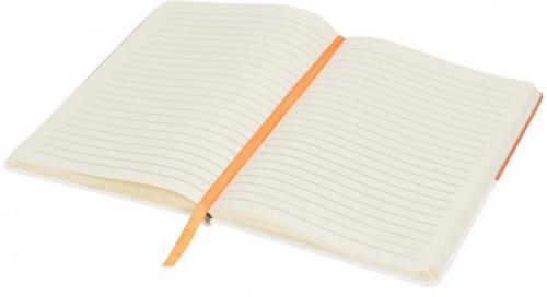 Cuaderno de tela a5 bicolor Two-tone