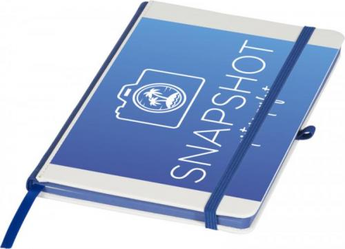 Cuaderno a5 cubierta PU impresión digital